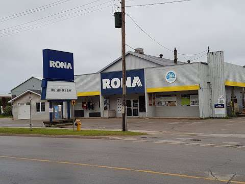 RONA Cashway Midland Rent-All